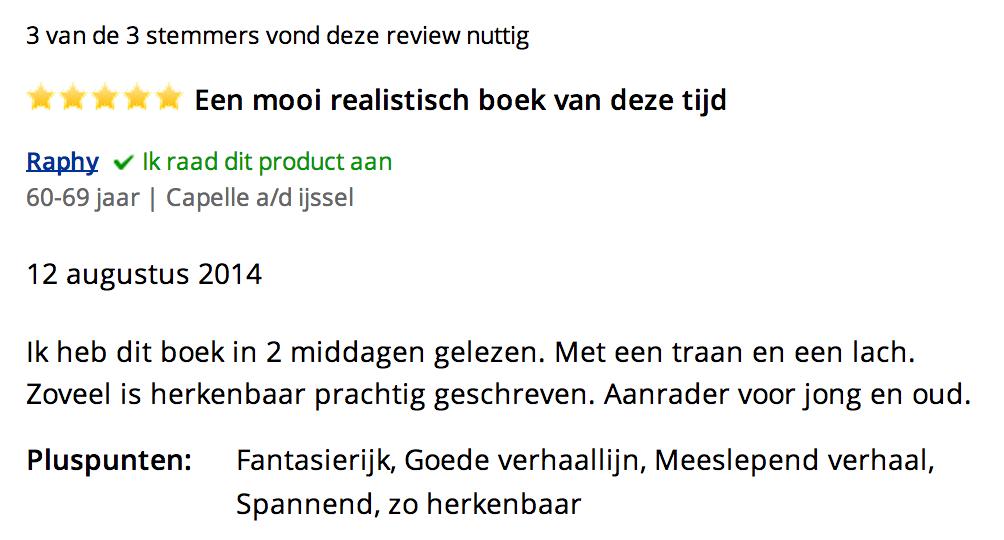 Bol review 3